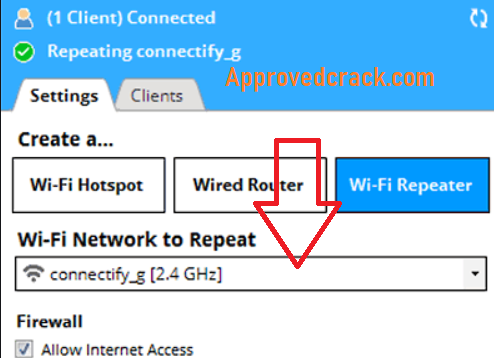 Connectify Hotspot Free Download