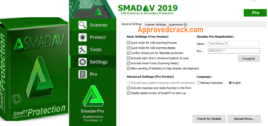 Smadav Pro Free Download