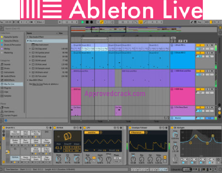 Ableton Live Free Download