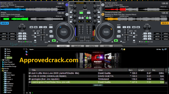 Virtual DJ Pro Torrent
