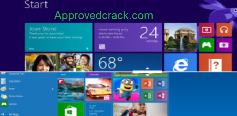 Windows 8 Crack